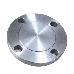 ANSI B16.5 PN10 Threaded Stainless Steel Flange