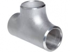 ASTM A403 Pipe Fitting Stainless Steel Tee