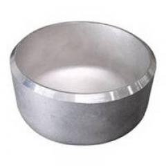 ASTM A106 2 Inch Stainless Steel Pipe Fitting Cap