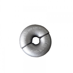 1/2 Inch 90 Degree Stainless Steel Pipe Fitting Elbow