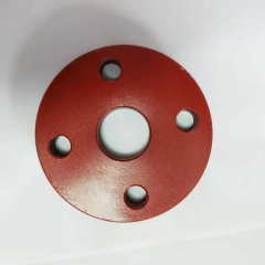 DIN Class300 Forged Carbon Steel Socket Flange