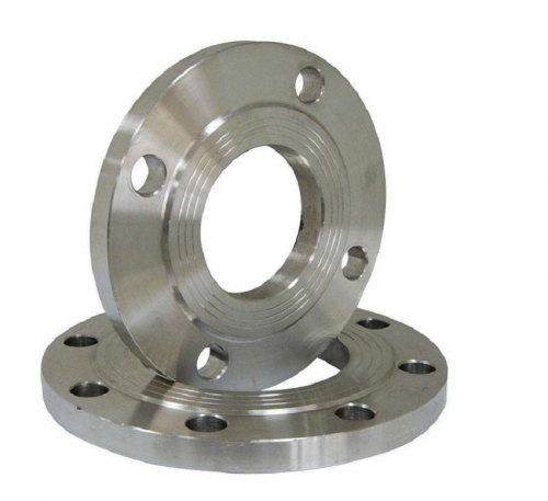 DIN 304 Stainless Steel Socket Flange