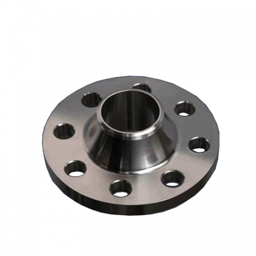 "ANSI B16.5 1/2"" 304/L Stainless Steel RF Weld Neck Flange"