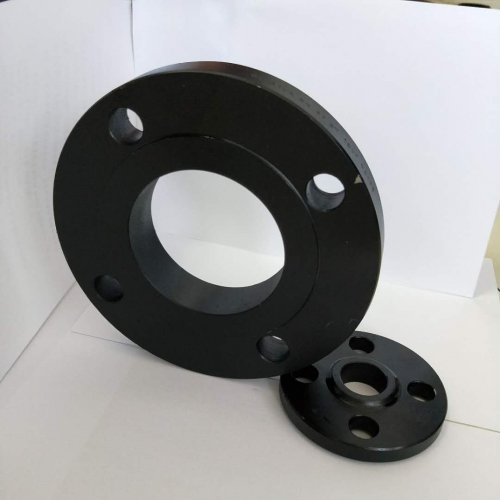 ASME B16.5 Carbon Steel Forged RF Socket Flange