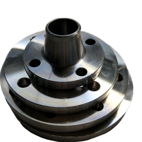ANSI B16.47/ASME B16.47 Series A A105 CS 150#-2500# Threaded Flange